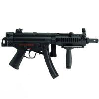 Пістолети-кулемети страйкбол