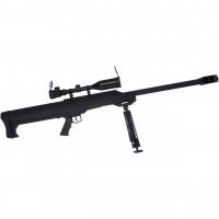 Снайперські гвинтівки страйкбол