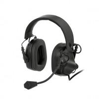 Захист органів слуху