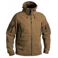 Флісові куртки